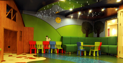 Children Area