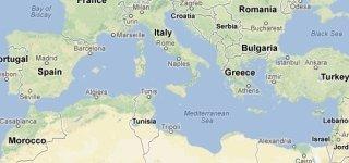 Cheap Ferry Tickets In Mediterranean Adriatika And Greek